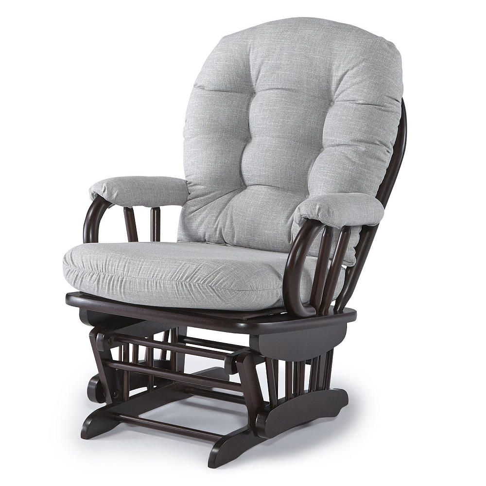 Outstanding This Quality Best Chairs Geneva Glider Features An Extra Pabps2019 Chair Design Images Pabps2019Com