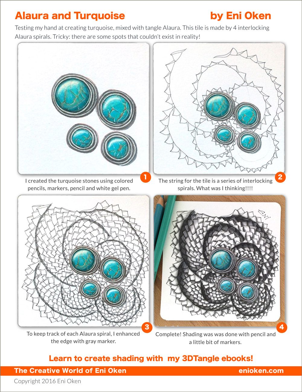 how to create doodle art
