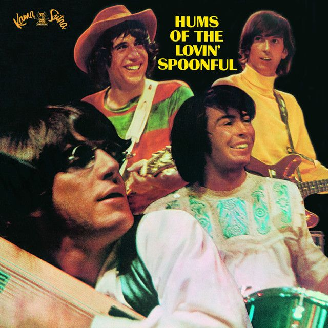 Summer In The City Remastered A Song By The Lovin Spoonful On Spotify