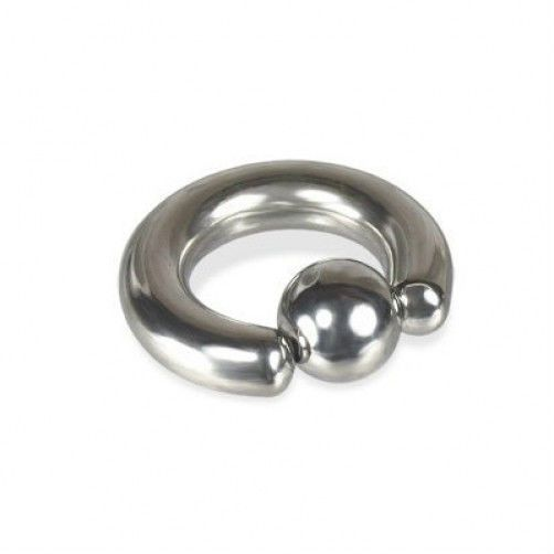 Surgical Steel Captive Bead Ring 00g 0g 2g Cbr Beaded Rings Jewelry Rings Rings