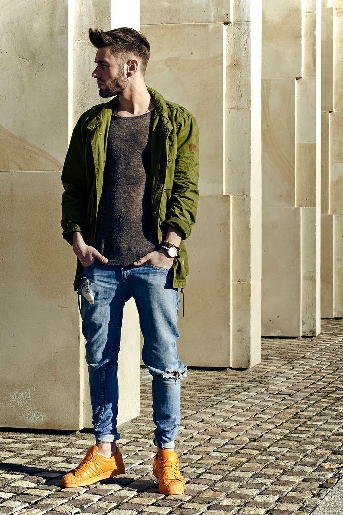 #forever21men | Men's Fashion | Rebel fashion, Fashion ...