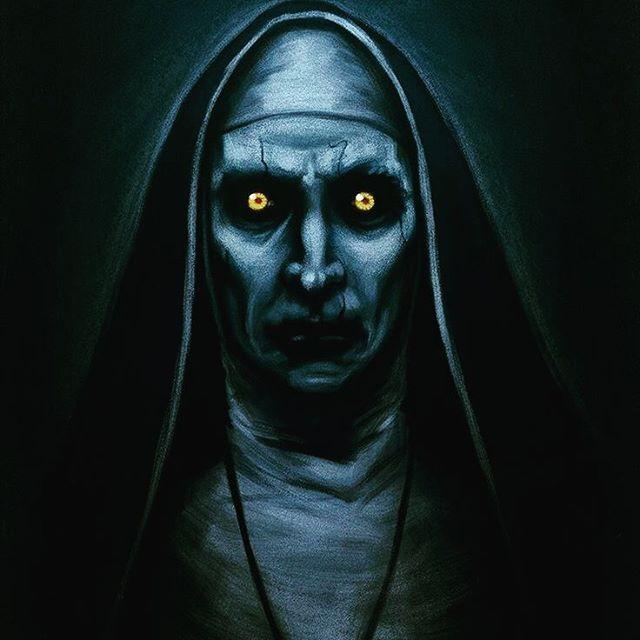 #TheConjuring #Poltergeist #Endfield #EdLorraineWarren #JamesWanFilm #DemonNun