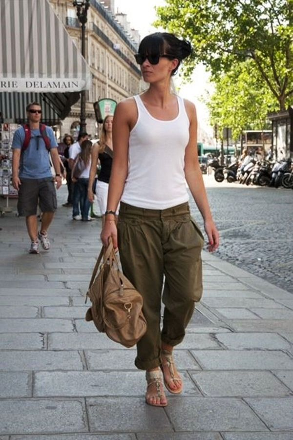 42 Effortlessly Baggy Clothes for Every Woman | You Are