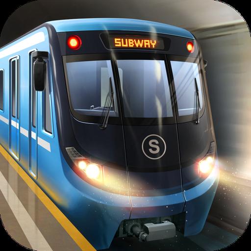 Check More At Https Apkelsa Com Subway Simulator 3d Apk Mod Subway Game Subway Subway Train