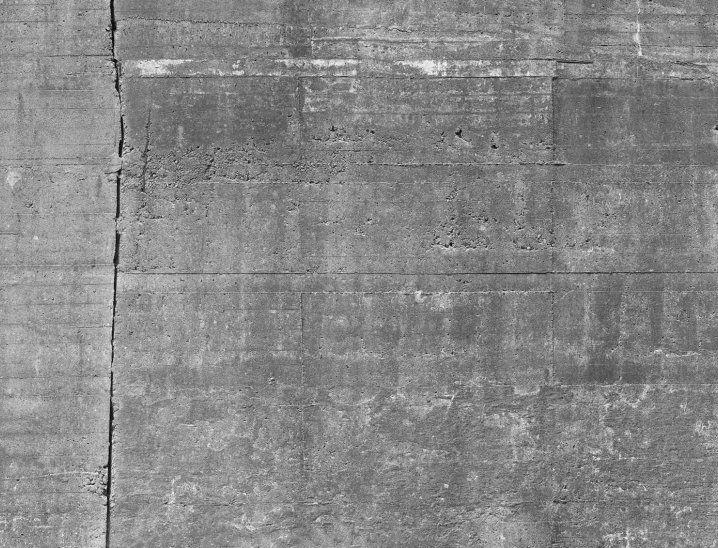 concrete wall No.07 by tom haga  wallpaper