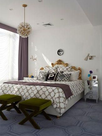 7 Chic Bedrooms We Want To Take A Nap In | TheNest.com