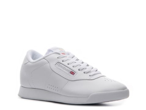 07e01e836c1 Reebok Women s Princess Lifestyle Sneakers... These and the High tops are  an Urban Staple