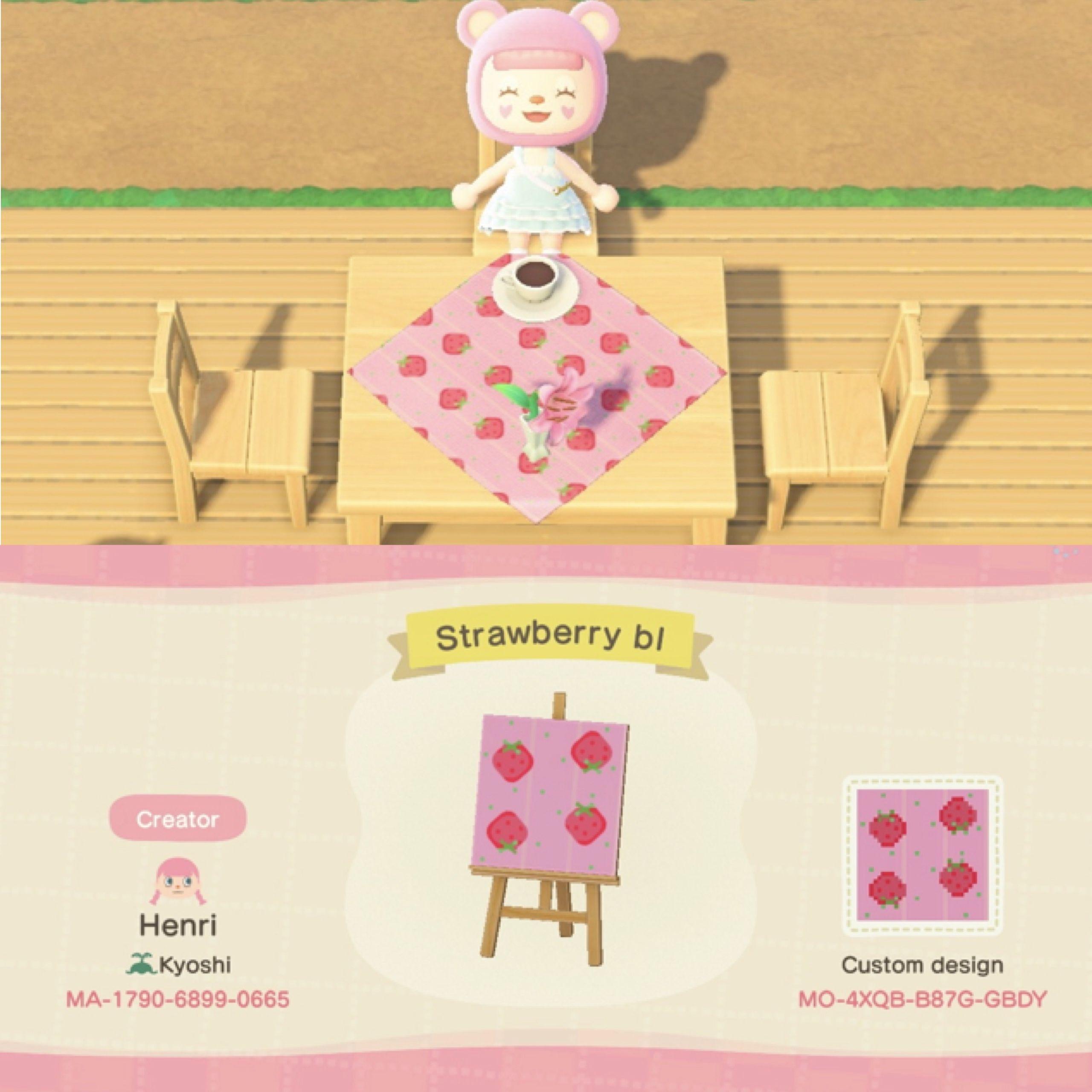 10++ Animal crossing strawberry dress ideas in 2021