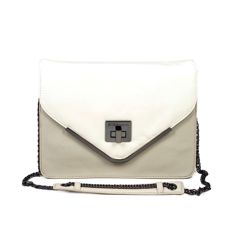 Color Block Shoulder Bag by BCBGeneration