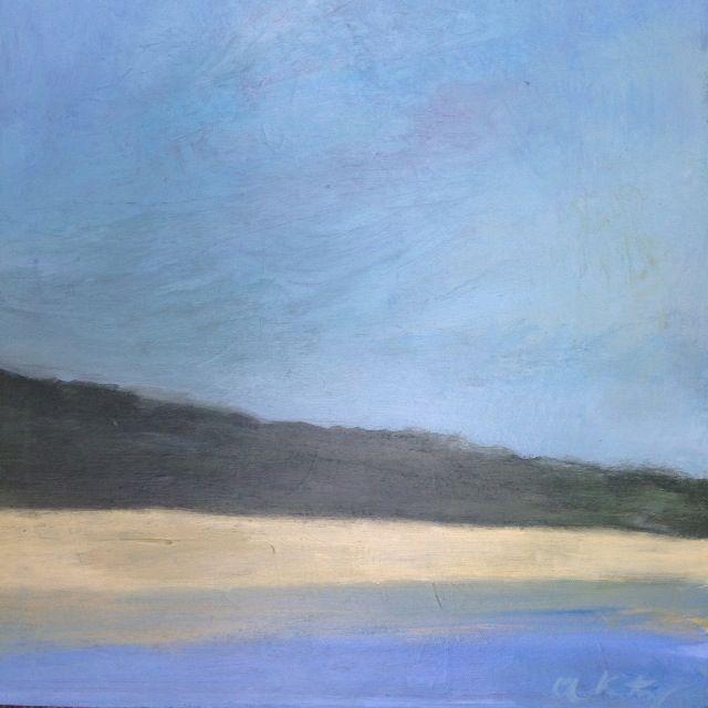 Image of Quiet beach