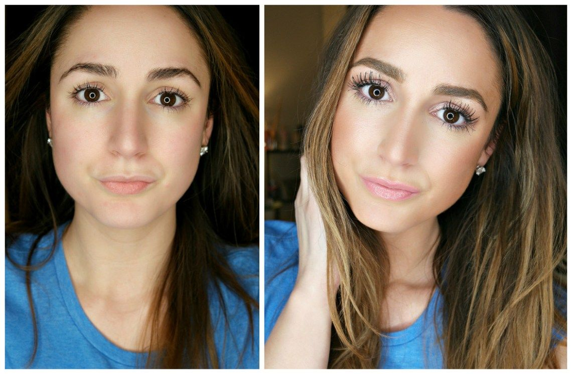 Drugstore Makeup Routine Cvs Natural Easy Morning Makeup Simple Everyday Makeup Daily Makeup Routine