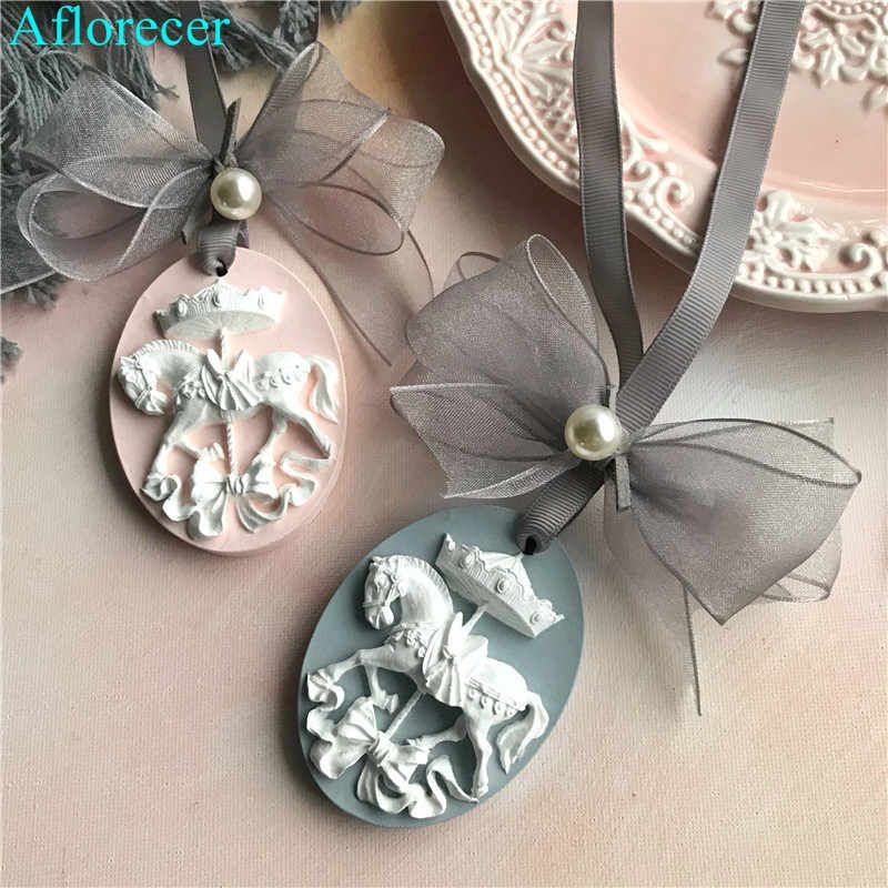 Baby silicone mold Aromatherapy plaster Molds fondant cake mold aroma wax silicone mold car decorative