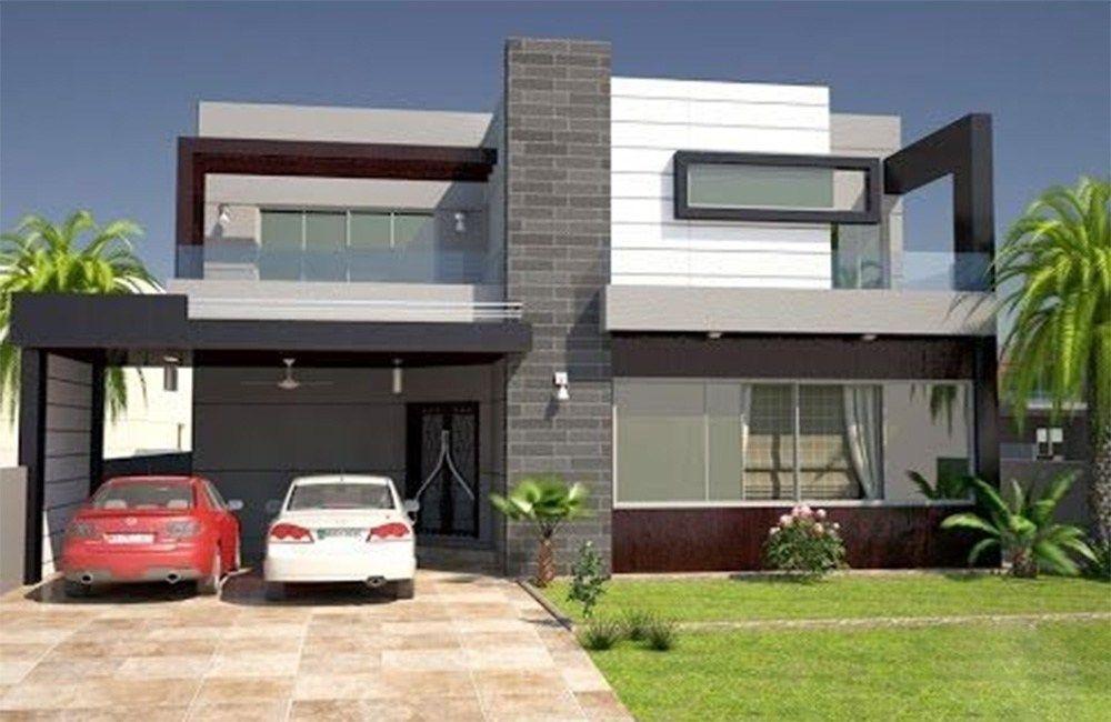 10 Marla House Design For Your Dream Home 10 Marla House Design 10 Marla House Architect Design House