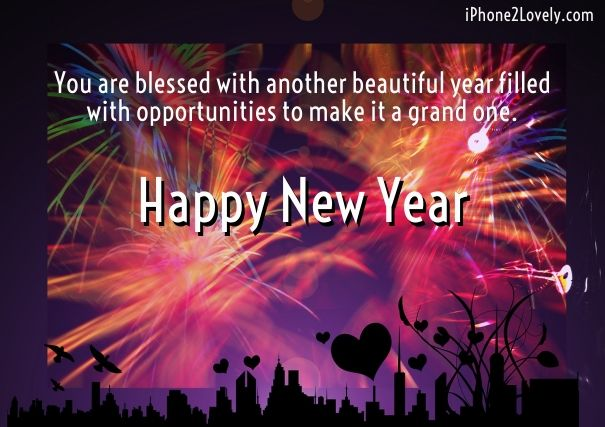business new year messages wishes