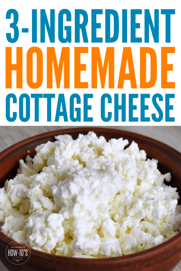 Homemade Cottage Cheese Recipe Recipe In 2020 Homemade Cottage Cheese Cottage Cheese Recipes Cheese Recipes Homemade