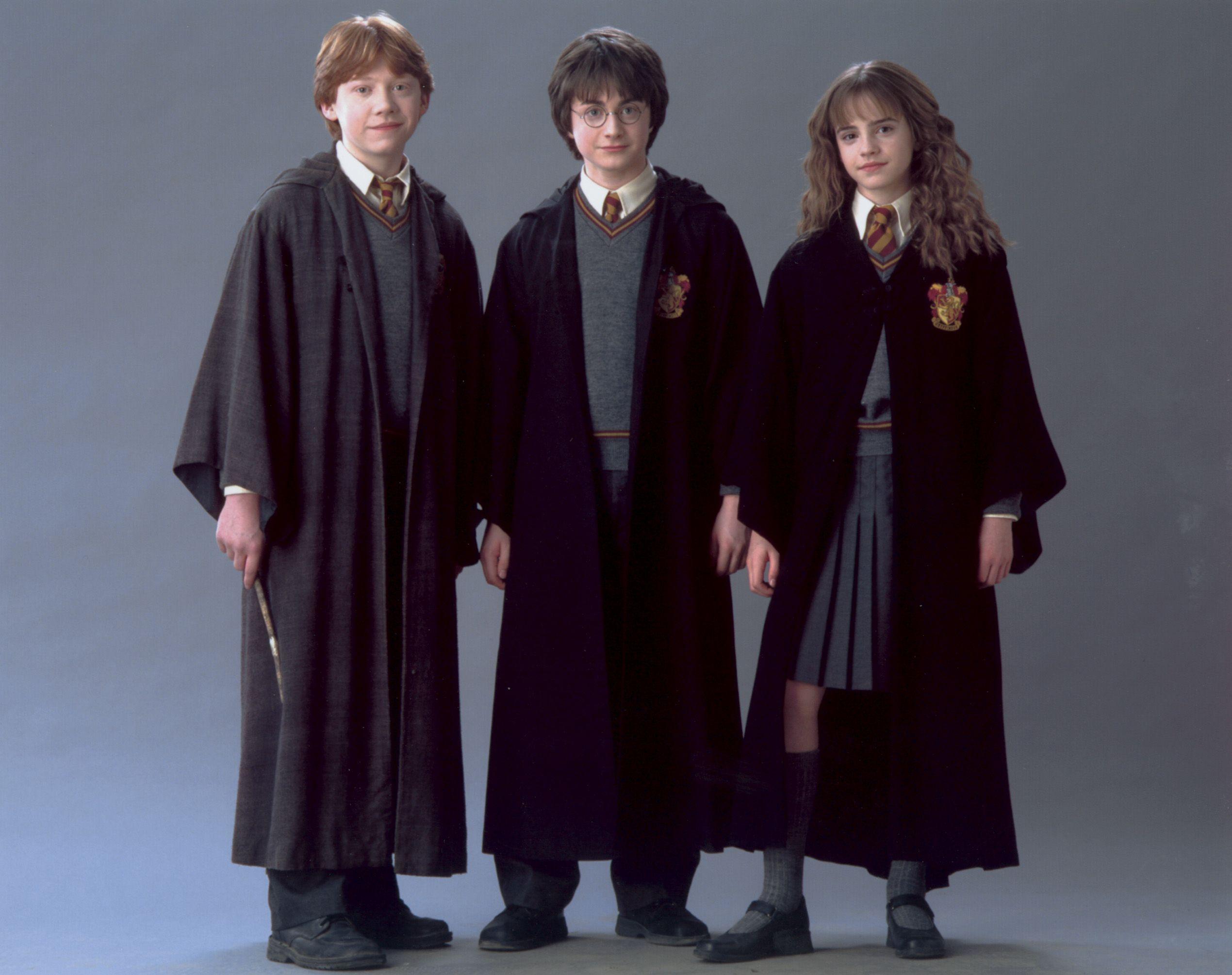 HP - Harry Potter Photo (32704542) - Fanpop