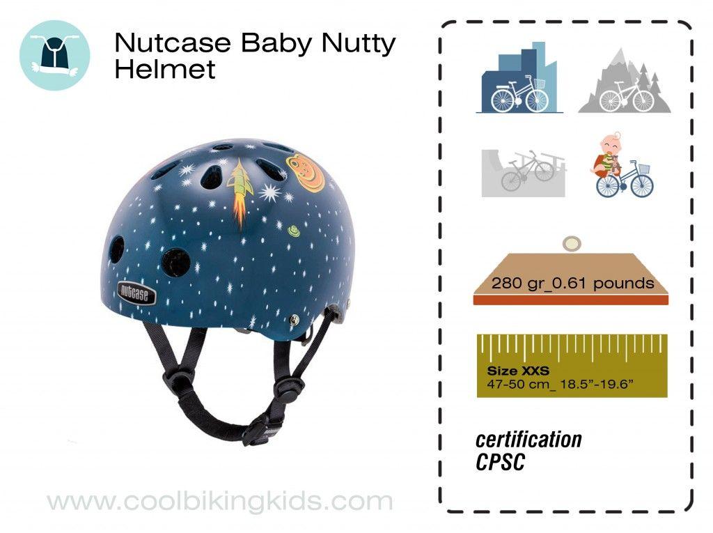 Nutcase Baby Nutty Review Bike Seat Balance Bike