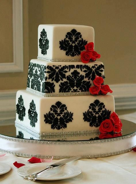 Beautifull Cake decorations
