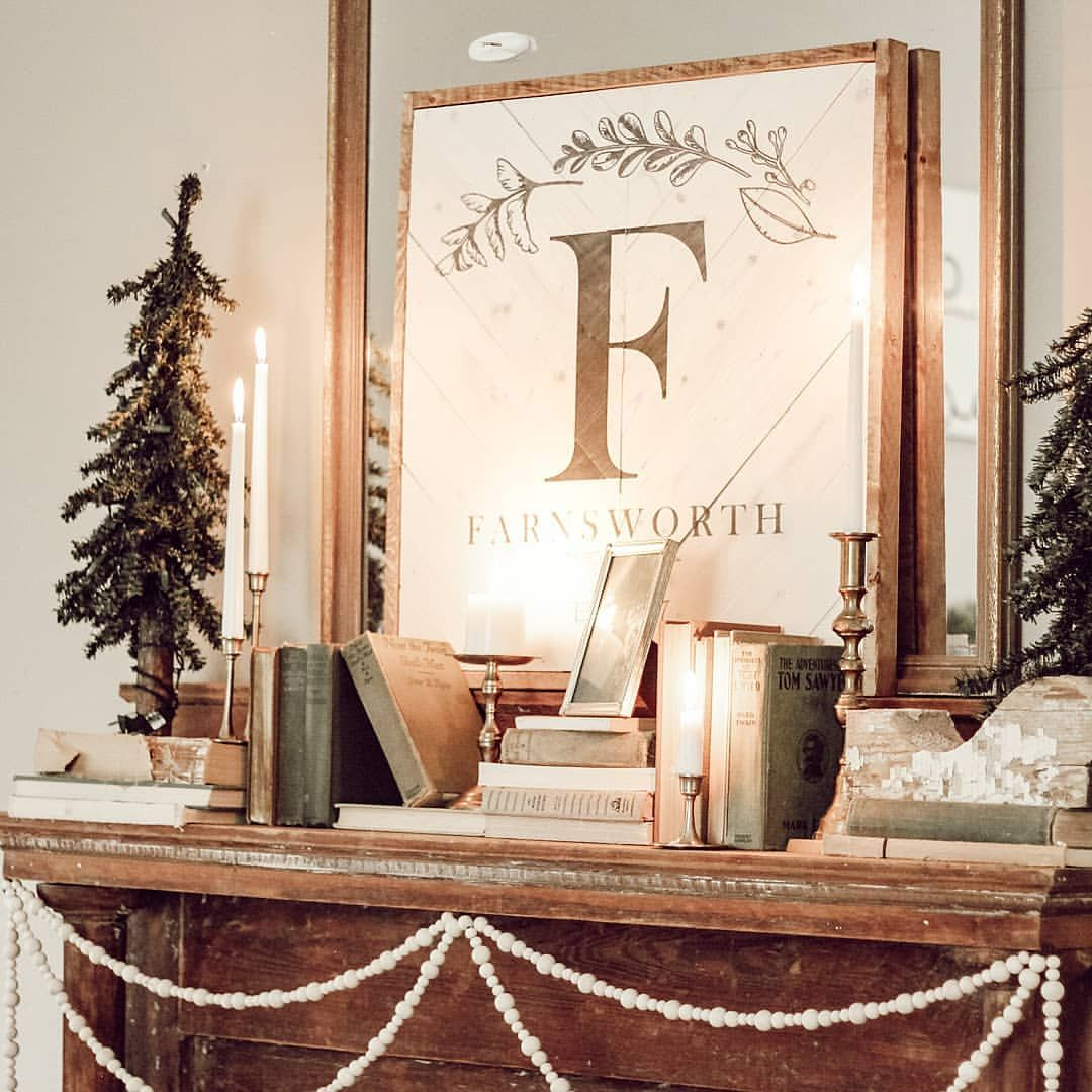 20 Magnolia Christmas Decor Ideas To Try: Pin By Little Yellow Cottage On ***Cozy Christmas