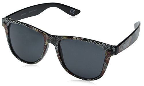 NEFF Men's Daily Sunglasses One Size...