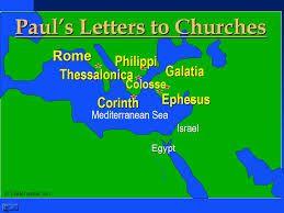 Paul's Letters