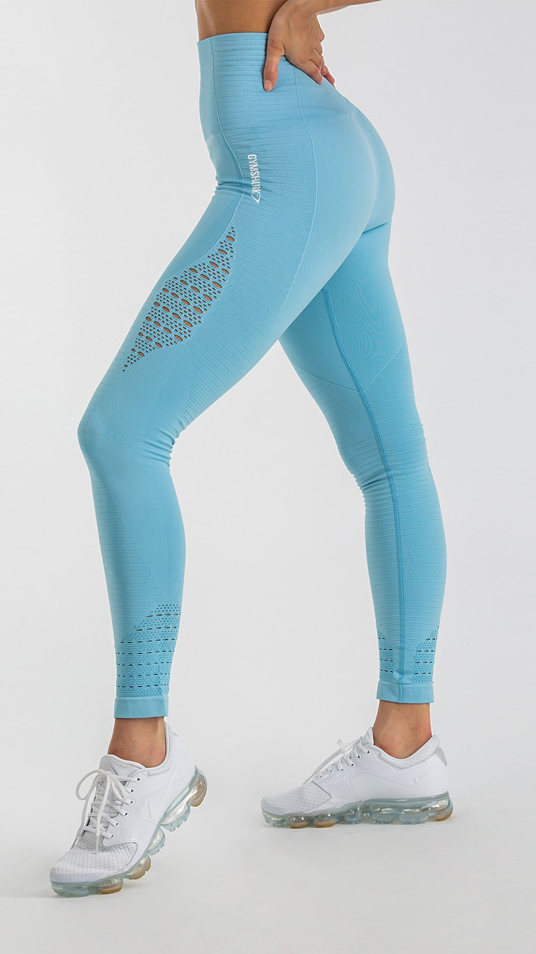 23c1de166d1 Combining beautiful design with our innovative Seamless technology. The  Energy Seamless Leggings feature ribbed detailing woven into luxuriously  soft fabric ...