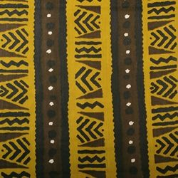 African Cotton - ML262363 - Earth