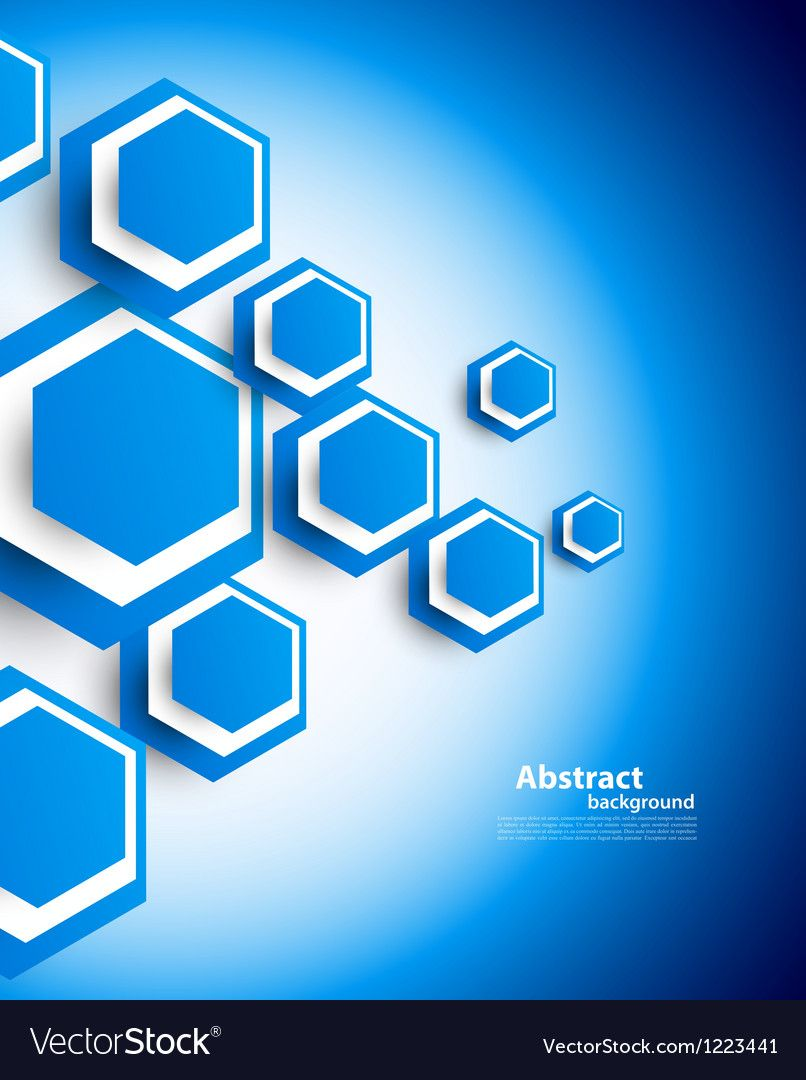 Pin by renee minter on Material design | Hexagon vector ...