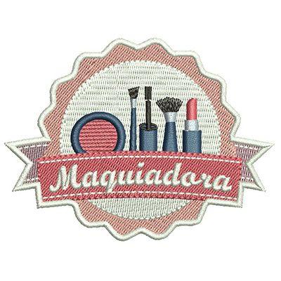 ESCUDO MAQUIADORA