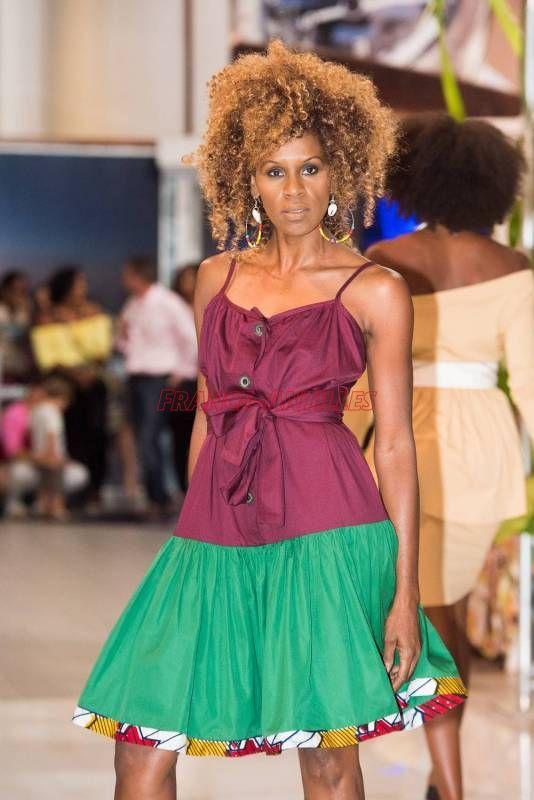 Collection Denis Devaed Gwada Robe Creole Pinterest Robe