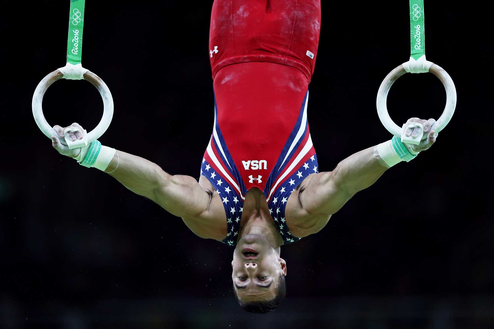 Rio Day 4 guide Women's gymnastics, Phelps, more Summer