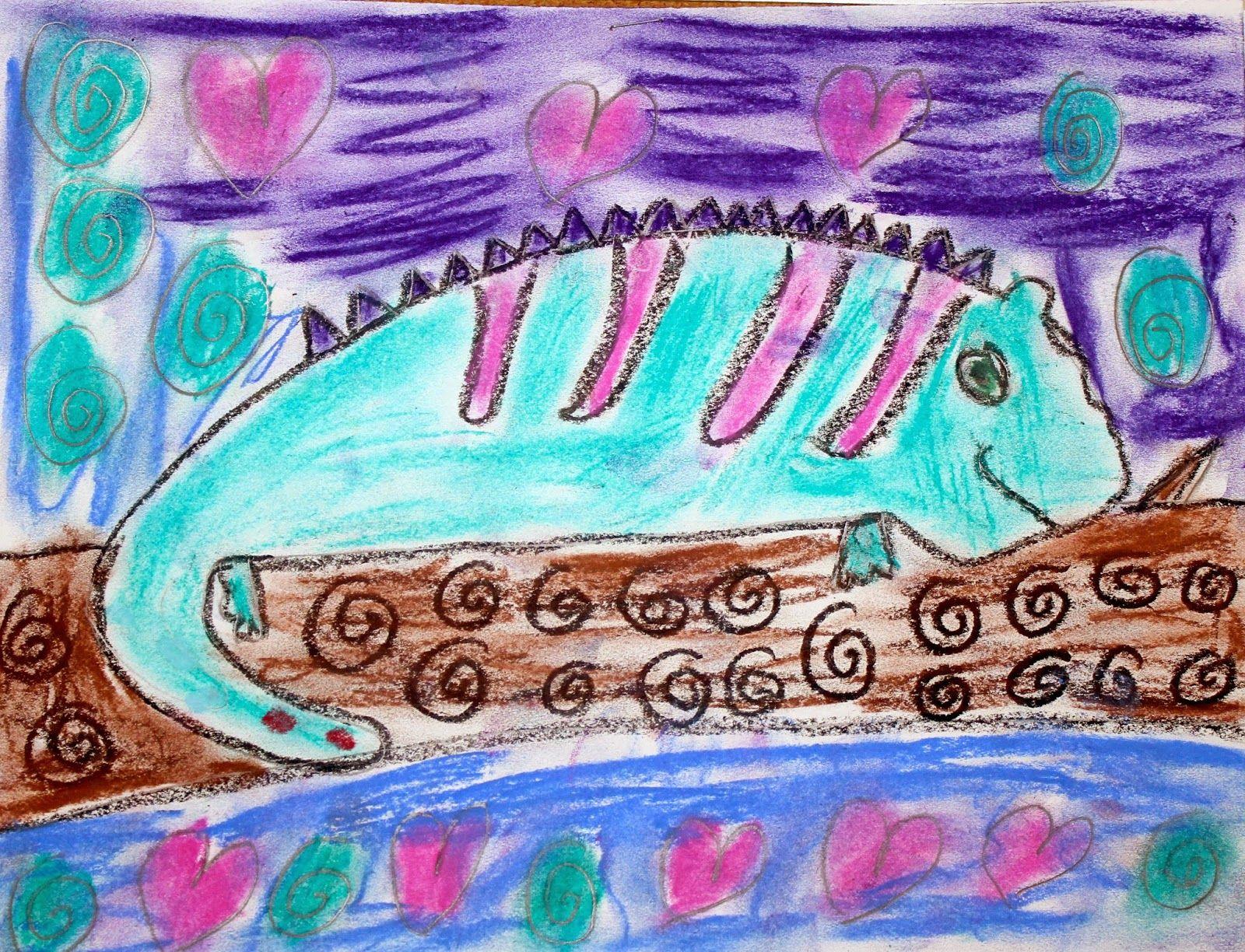 I Wanna Iguana With 3rd Grade