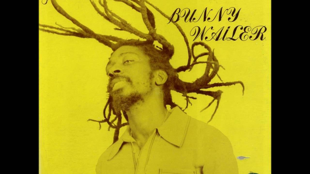 Bunny Wailer Rock N Groove Full Album Youtube Roots Reggae Reggae Reggae Music