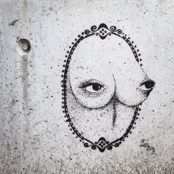 Regarde-moi dans les yeux !, printemps 2015
