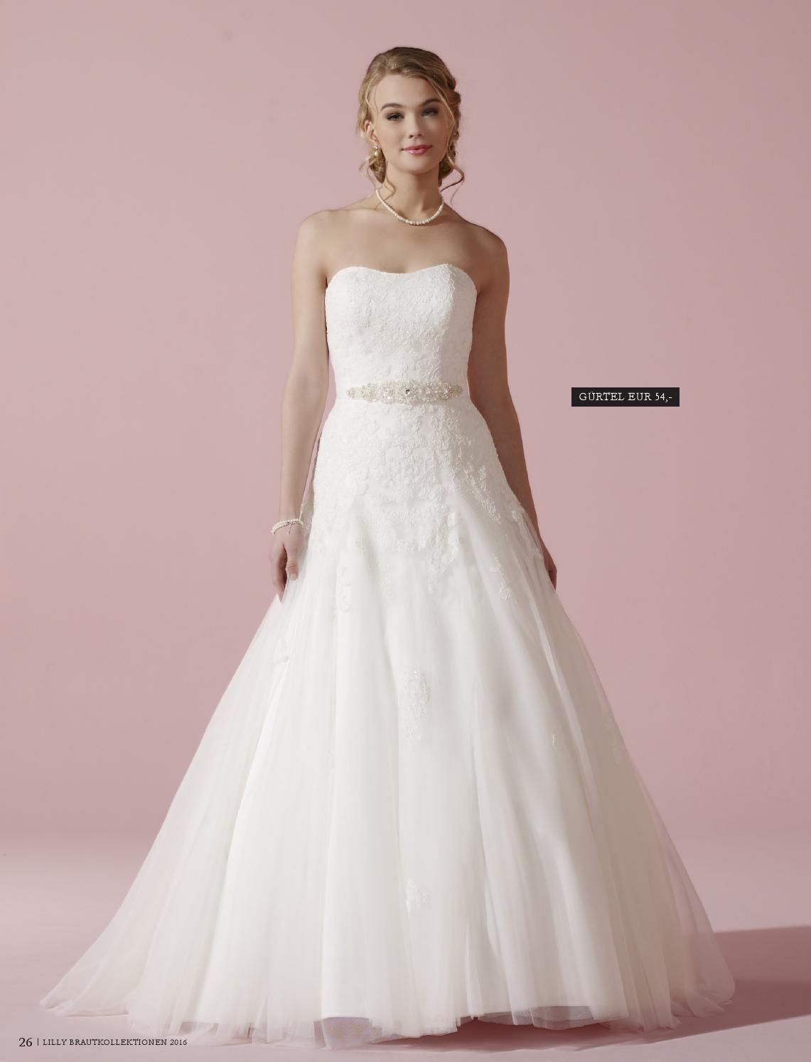 LILLY Brautkleider 15  Kleid hochzeit, Hochzeitskleid, Brautkleid
