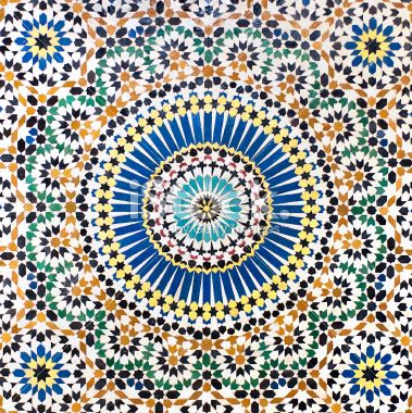 Zillij Mosaics Moroccan Tile Elegance And Timeless Beauty Prlog