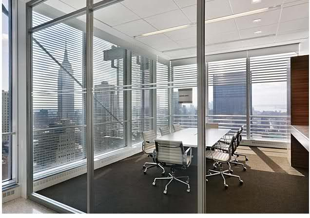 seyfarth shaw llp modern office interior design with natural