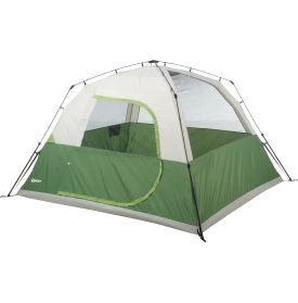 Keep Camping Simple With The Quest Instant Up 6 Person Instant