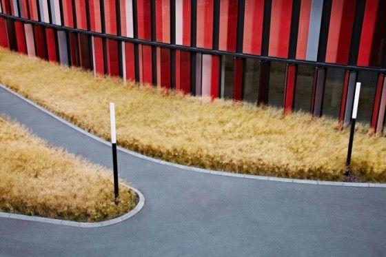 Landschaftsarchitekten Köln bürogebäude der cologne oval offices köln germany by weidinger