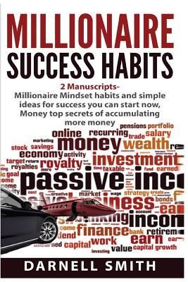 Pdf Download Millionaire Success Habits 2 Manuscripts