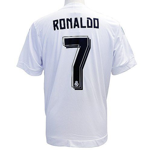 best loved a2a72 2c7de Amazon.com: cristiano ronaldo jersey | what i want for my ...