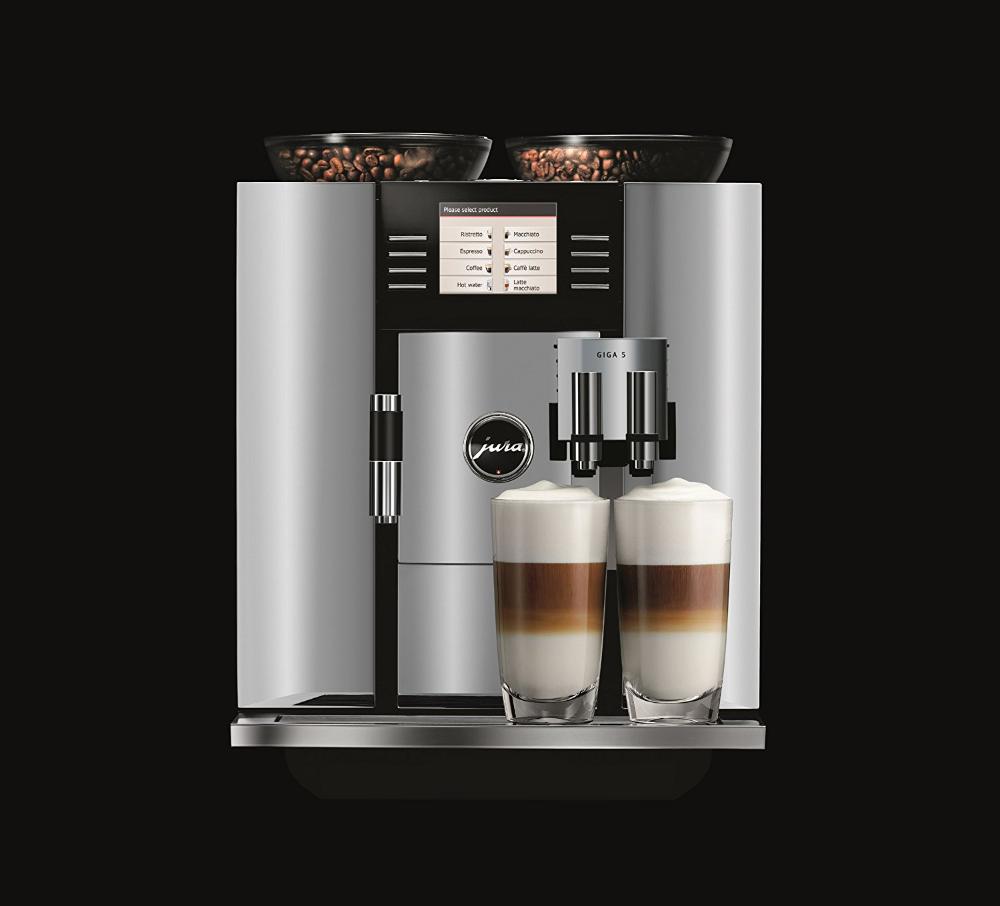 Jura Giga 5 Automatic Coffee Machine Coffee and TEA, Coffee Tools, Coffee Accessories - BuyMoreCoffee.com