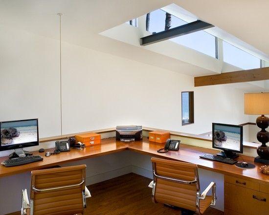 Home Computer Workstation Furniture Design, Pictures, Remodel, Decor ...