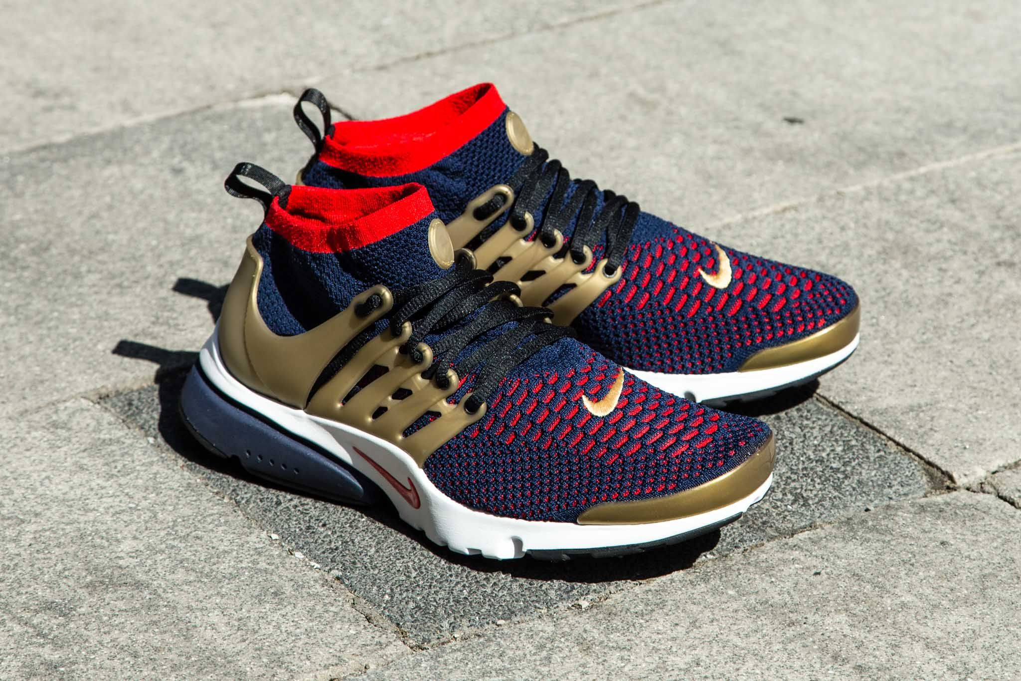 the best attitude 038e9 35a02 Nike Air Presto Ultra Flyknit