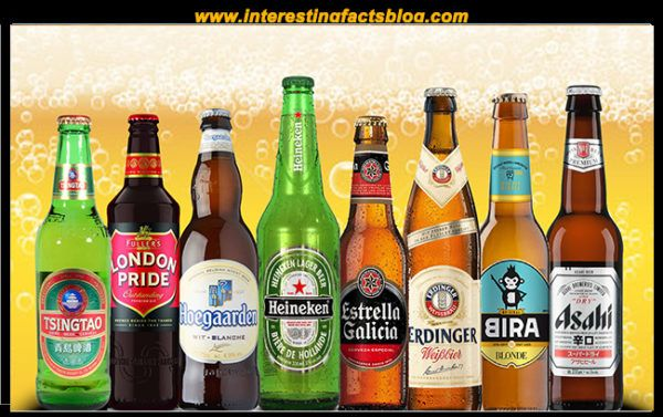 Most Expensive Beer In The World >> Know More Information About Most Expensive Beers In The World Most