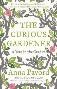 One of my favorite garden books