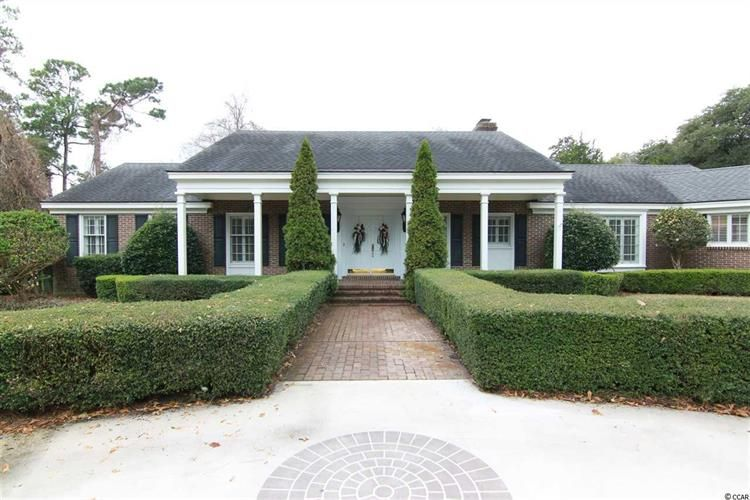 501 Poinsett Road, Myrtle Beach, SC, 29577 (With images