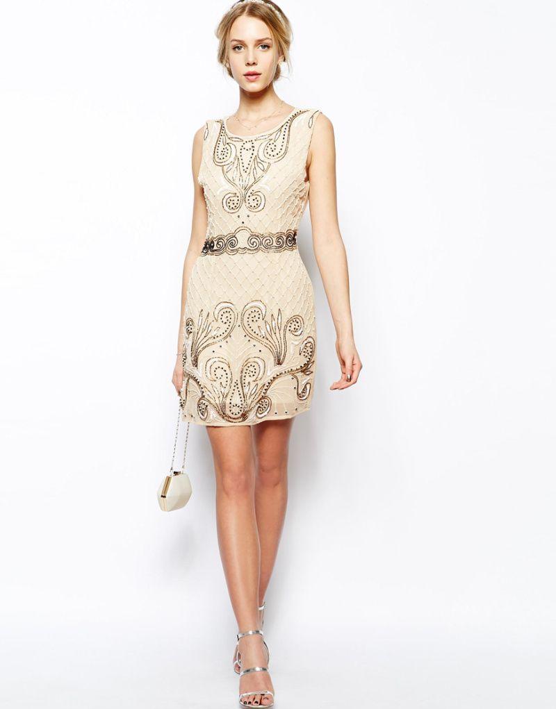 La invitada perfecta 10 vestidos para una boda de d a - Detalles para una boda perfecta ...