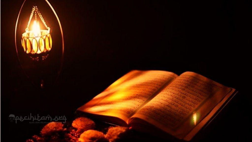 Nuzulul Quran Sejarah Pertama Kali Turunnya Kitab Suci Al Quran Quran Malaikat Jibril Agama