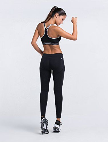 1f43dbce03778 Andils Sports Women's Compression Thigh Slimming Butt Lift Workout Leggings  Hip Push Up Stretch Yoga Pants As the leggings are based on Asian Junior  Size, ...